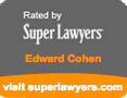 Super Lawyers Edward Cohen