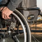 disability and wheelchair