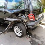 car accident damage