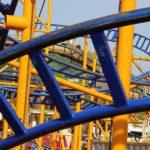 roller coaster injury