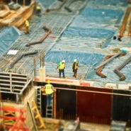 construction workers and workers comp