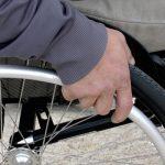 ssd wheelchair