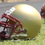 football helmet wrongful death
