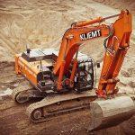 excavation construction equipment